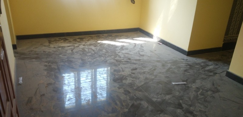 1 BHK Flat for Rent in Zainab Residency, Yellukunte - Photo 0