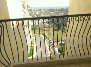 3 BHK Flat for Rent in DLF Westend Heights New Town , Bannerghatta Road | Picture - 9