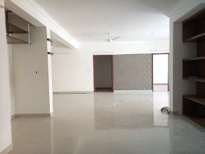 4 BHK Flat for Rent in Surbacon Maple, Sarjapur Road | Picture - 6