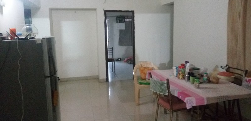 3 BHK Flat for Rent in Ittina Akkala, Hoodi - Photo 0