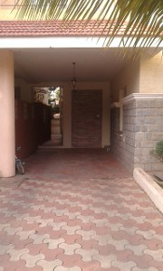 4 BHK Flat for Rent in Pearl Residency Apartment And Row Houses, Marthahalli | Picture - 1