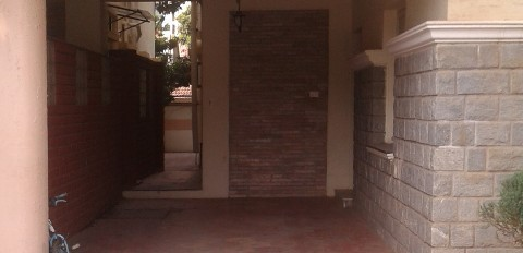 4 BHK Flat for Rent in Pearl Residency Apartment And Row Houses, Marthahalli - Photo 0