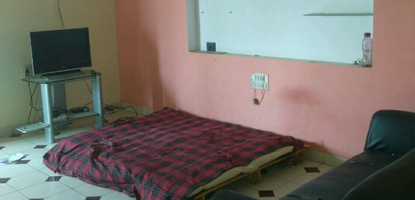 2 BHK Flat for Rent in BTM Mansion, JP Nagar - Photo 0