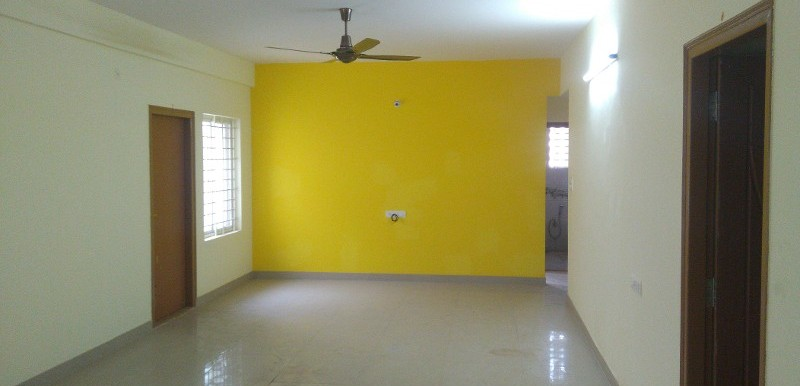 3 BHK Flat for Rent in Revival Kairos Home, Sarjapur Road - Photo 0