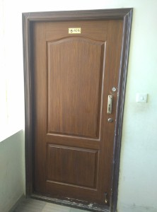 2 BHK Flat for Rent in VRR Lakeview, Doddanekundi | Picture - 1