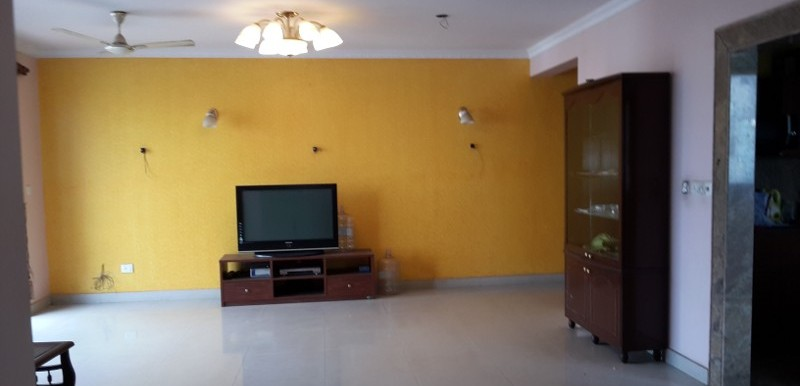 4 BHK Flat for Rent in NCC Maple Heights, Mahadevapura - Photo 0