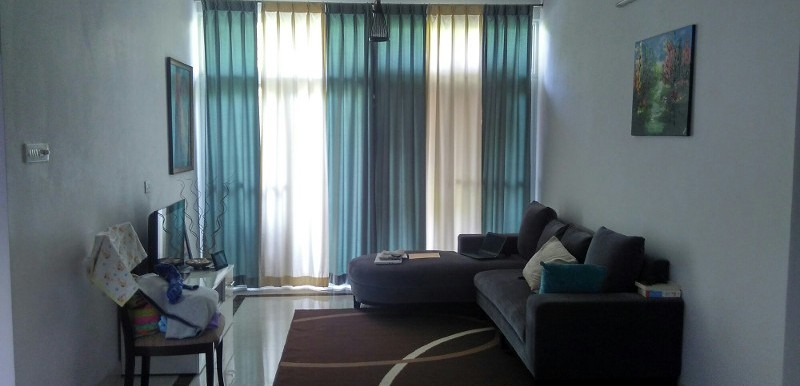 3 BHK Flat for Rent in Kritan Calista, HSR Layout - Photo 0