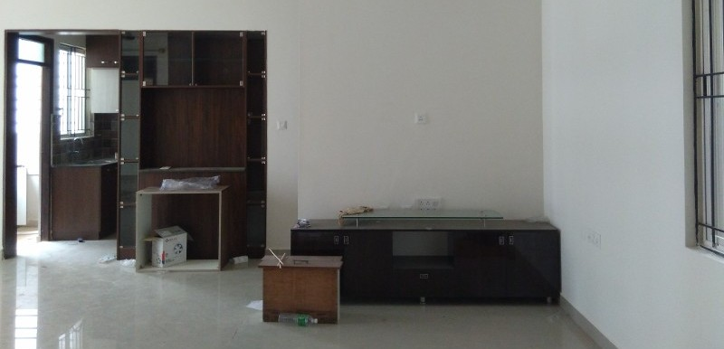 2 BHK Flat for Rent in Isha Misty Green, Whitefield - Photo 0