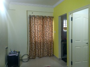 1 BHK Flat for Rent in Mahesh Residency, BTM Layout | Picture - 3