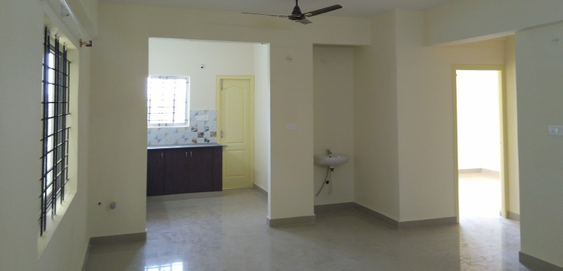 2 BHK Flat for Rent in Arcade Gloria , Whitefield - Photo 0
