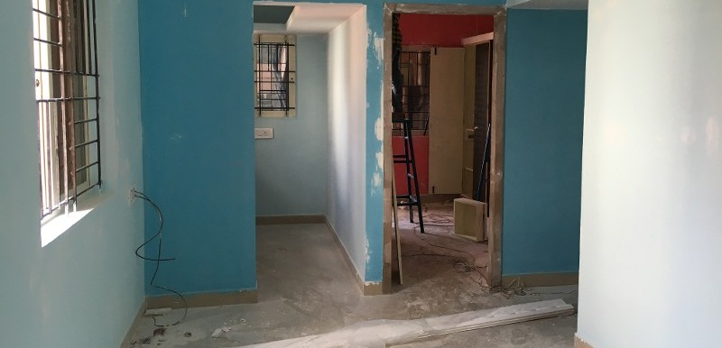 1 BHK Flat for Rent in Varshitha Nilaya, Bommanahalli - Photo 0