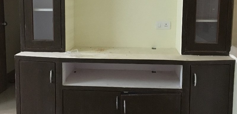 2 BHK Flat for Rent in Sri Lakshmi Enclave, Whitefield - Photo 0
