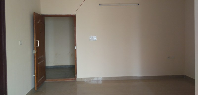 2 BHK Flat for Rent in Capcicon Enclave, Hebbal - Photo 0