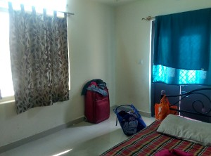 2 BHK Flat for Rent in Maa Gokulam, Whitefield | Picture - 9
