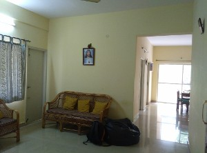 2 BHK Flat for Rent in Prime Jade, Electronic City | Picture - 2