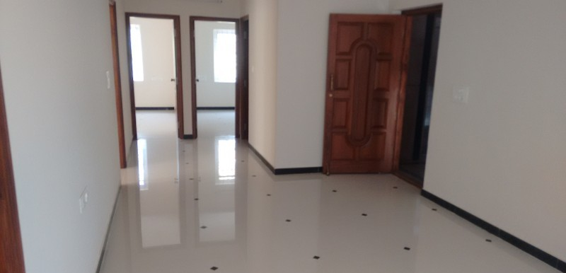 3 BHK Flat for Rent in Krishna Regency, Cox Town - Photo 0
