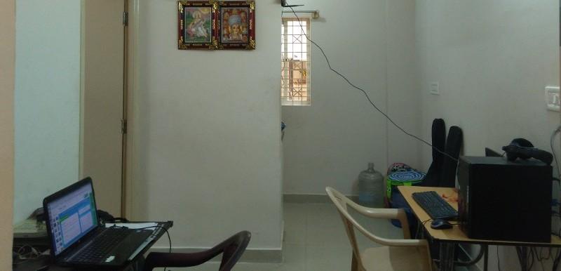 1 BHK Flat for Rent in Shiva Kuteer, JP Nagar - Photo 0