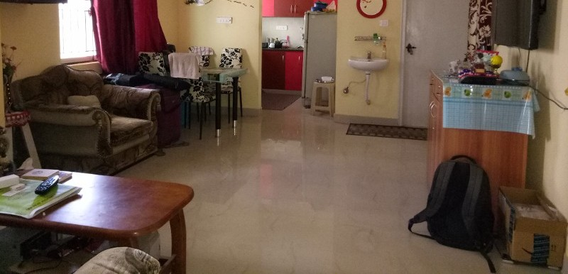 2 BHK Flat for Rent in Prime City, Electronics City Phase 1 - Photo 0