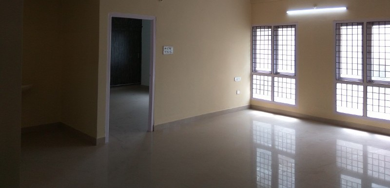 4 BHK Flat for Rent in Deepika Palace, Vidyaranyapura - Photo 0