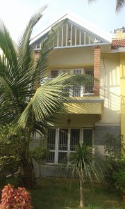 4 BHK Flat for Rent in Pearl Residency Apartment And Row Houses, Marthahalli | Picture - 2