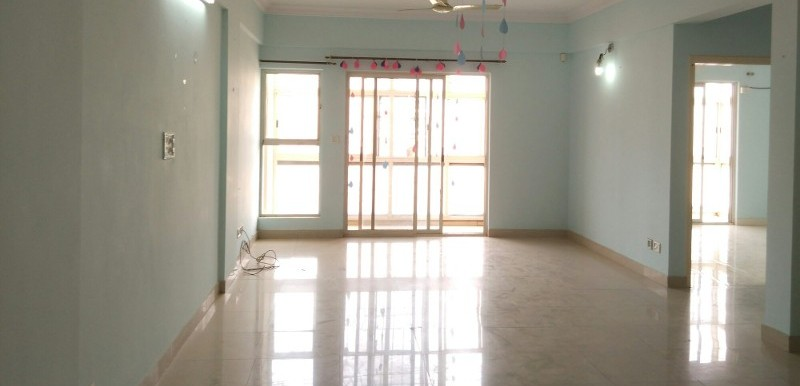 2 BHK Flat for Rent in Hinduja Park, Marathahalli - Photo 0