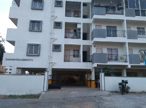 3 BHK Flat for Rent in Harshitha Serenity, Gottigere | Picture - 21