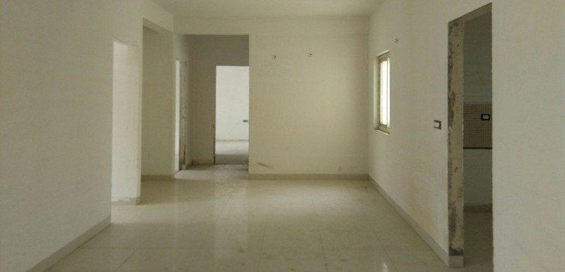 3 BHK Flat for Rent in Adarsh Palm Retreat Tower-4, Bougenvilla, Bellandur - Photo 0