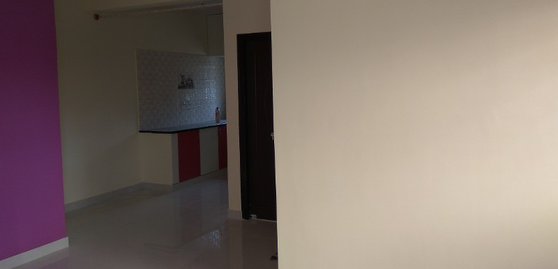1 BHK Flat for Rent in Nirmala Residency2, Electronic City - Photo 0