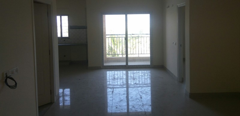 2 BHK Flat for Rent in Nester Harmony, Mahadevapura - Photo 0