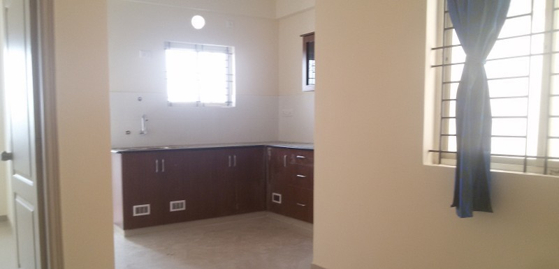 2 BHK Flat for Rent in Sri Vyshnavi Towers, Kadugodi - Photo 0