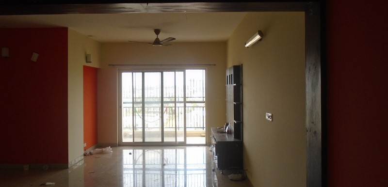 2 BHK Flat for Rent in Salarpuria Symphony, Electronic city - Photo 0