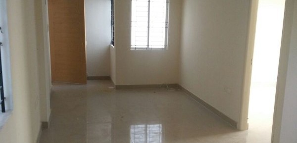 2 BHK Flat for Rent in Eternity Heritage, Hulimavu - Photo 0