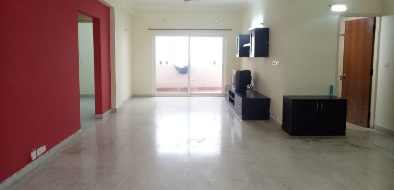 3 BHK Flat for Rent in Prestige Palms, Whitefield - Photo 0