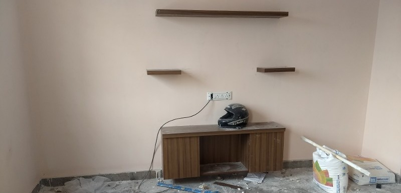 1 BHK Flat for Rent in MS Homes, ITI layout - Photo 0