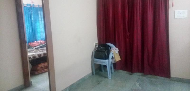 2 BHK Flat for Rent in Vasuha Residency, Indiranagar - Photo 0