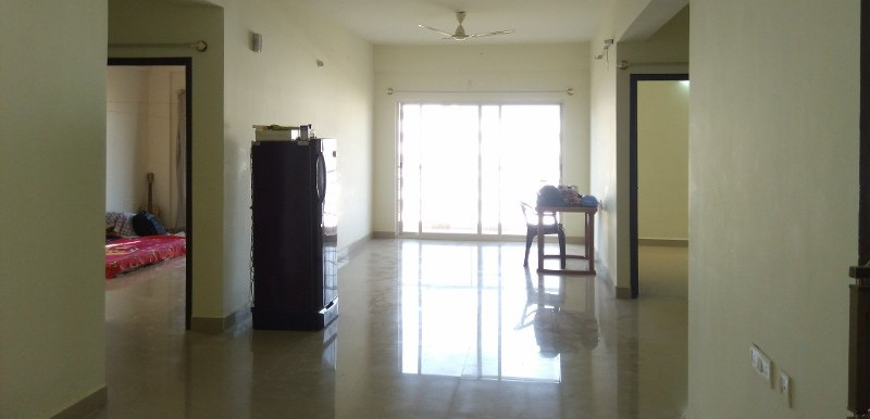 3 BHK Flat for Rent in Amrutha Sarovar , Kadugodi - Photo 0