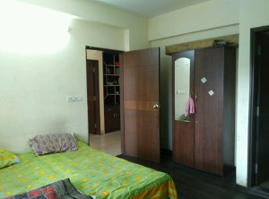 3 BHK Flat for Rent in Le Terrace, Hoodi | Picture - 13