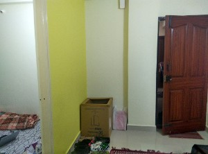 1 BHK Flat for Rent in Mahesh Residency, BTM Layout | Picture - 5