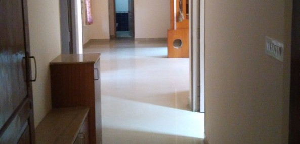 2 BHK Flat for Rent in SJR Spencer, Marathahalli - Photo 0