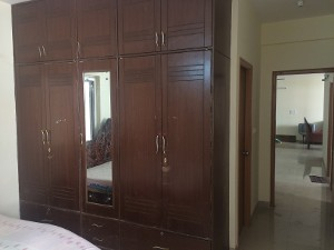 3 BHK Flat for Rent in Salarpuria Symphony, Electronic city | Picture - 10