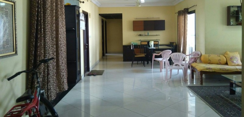 3 BHK Flat for Rent in Sobha Magnolia, Bannerghatta Road - Photo 0