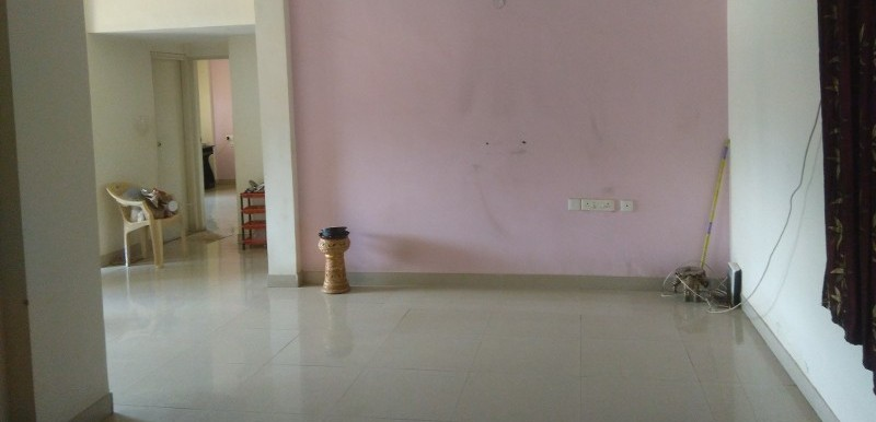 3 BHK Flat for Rent in Sraddha Splendor, Whitefield - Photo 0