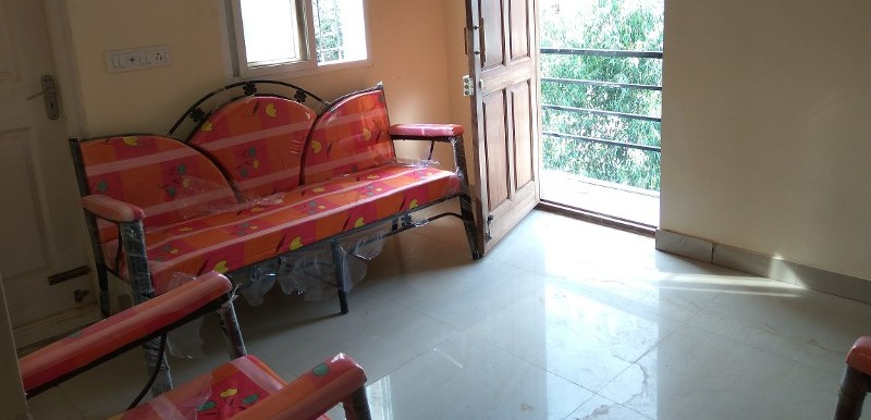 1 BHK Flat for Rent in Banyan Tree Residencies, Electronic City - Photo 0