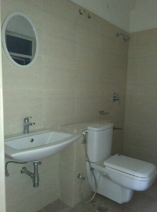 3 BHK Flat for Rent in DLF Westend Heights New Town , Bannerghatta Road | Picture - 6