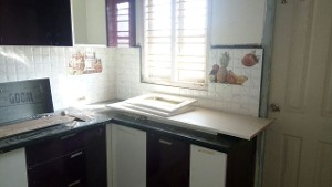 2 BHK Flat for Rent in AS Meridian III, BTM Layout | Picture - 3