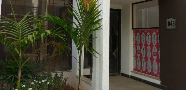 4 BHK Flat for Rent in Concorde Cuppertino, Electronic City - Photo 0