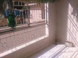 2 BHK Flat for Rent in Mantri Residency, Bannerghatta Road | Picture - 2