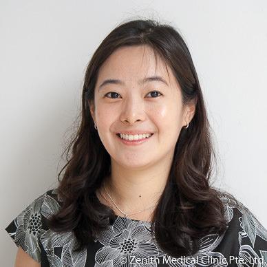 Beverly Tan