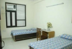 PG&Hostel - Poojadeep Palace for Boys near Amity University in Sector 126, Noida, Uttar Pradesh, India