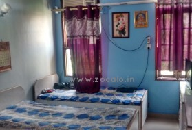 PG&Hostel - Dhanshvi PG for Girls in GK 1 in Greater Kailash I, New Delhi, Delhi, India